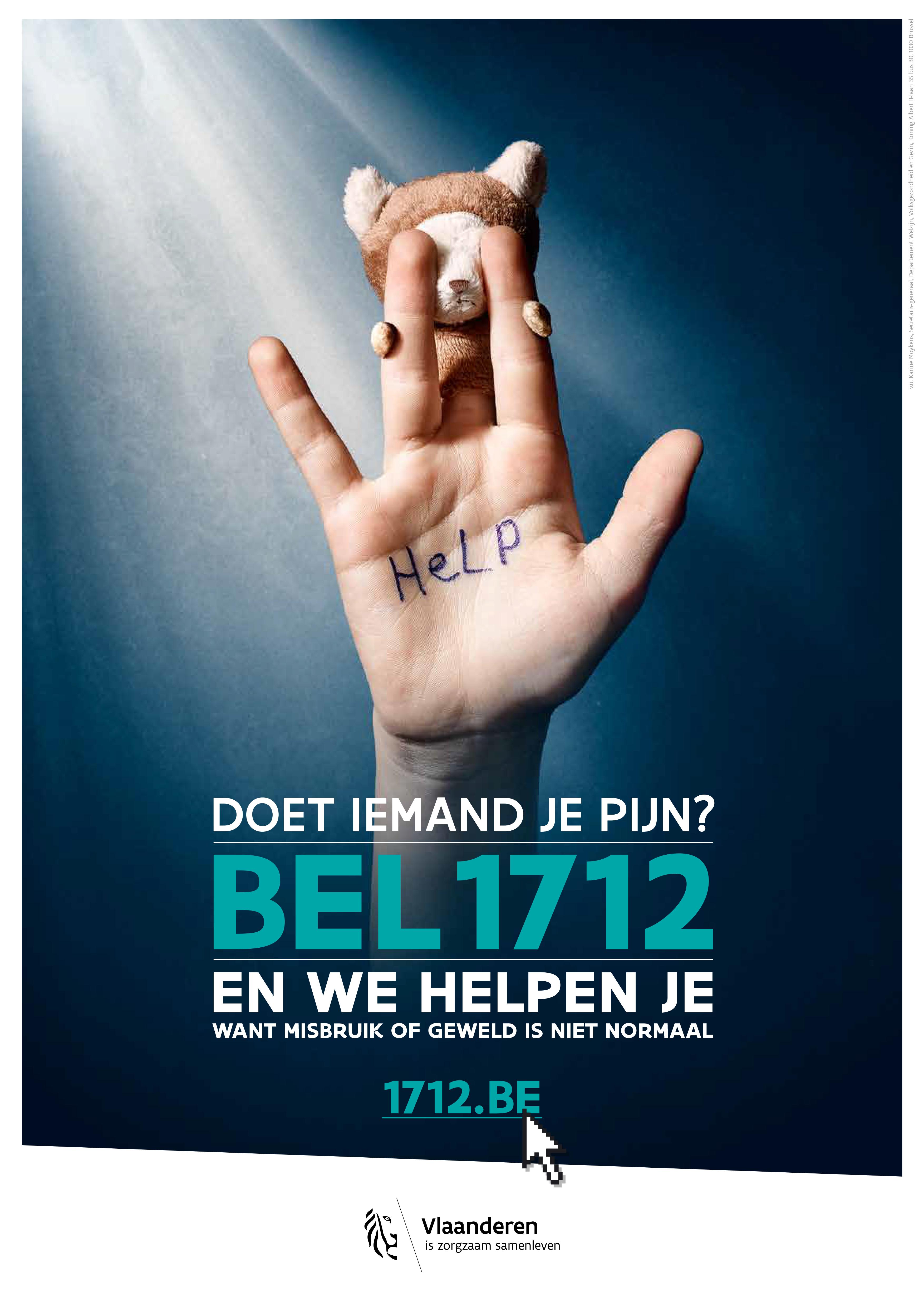 Campagnebeeld 1712 voor kinderen en jongeren